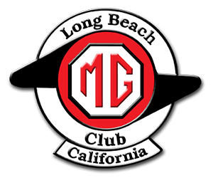 Long Beach MG Club